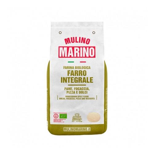 Farina Bio di Farro...