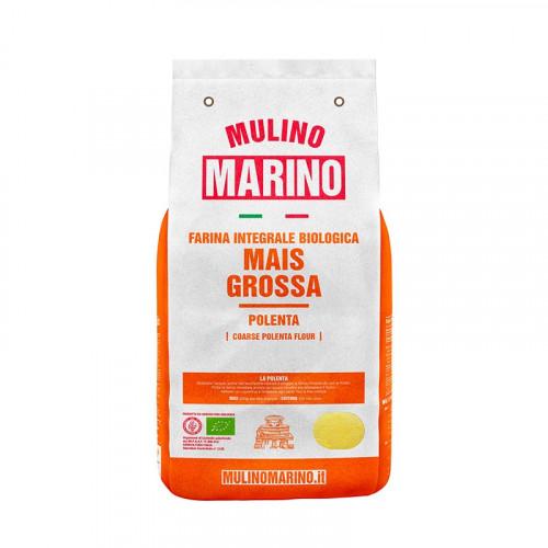 Farina Bio di Mais...