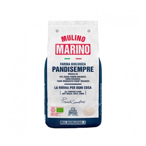 """""""Pandisempre"""", Farina Bio..."""