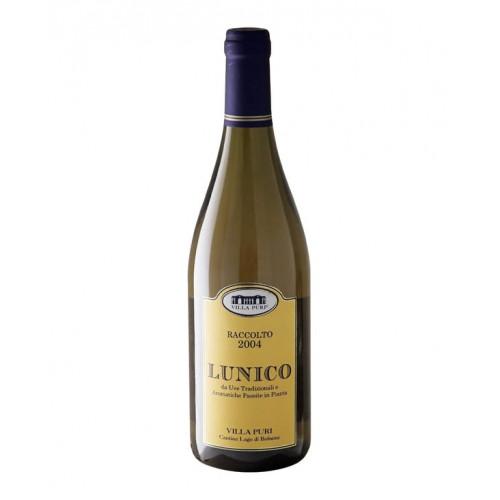 Lunico 2004 IGT  - Villa Puri