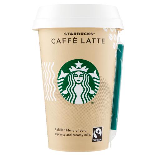Caffè Latte Chilled Classic...