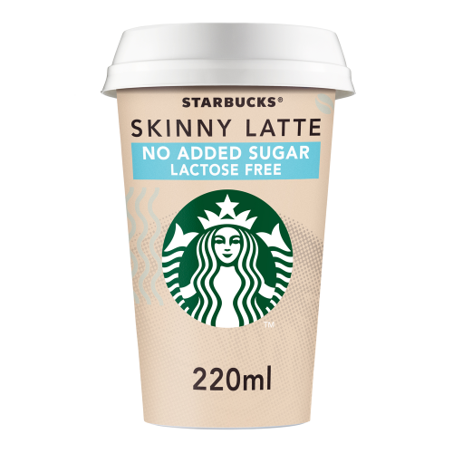Caffè Latte Skinny Latte...
