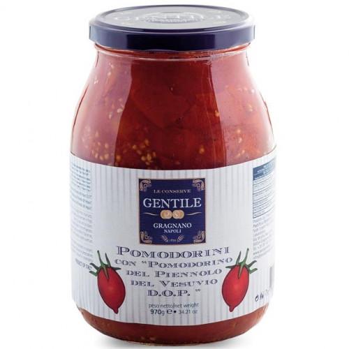 Pomodorini del Piennolo del...
