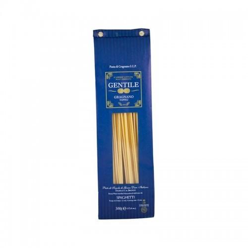Spaghetti 12 min, Pasta di...