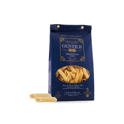 Candele Corte, Pasta di Gragnano IGP (Semola di Grano Duro) 500 g - Gentile