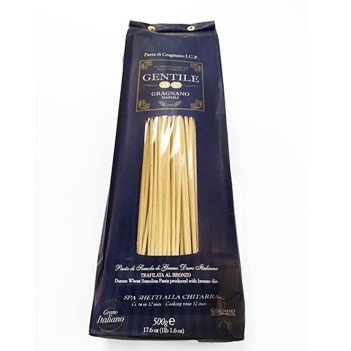 Spaghetti alla Chitarra,...