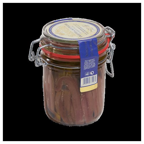 Filetti di Acciughe 340 g -...