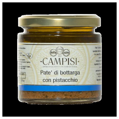 Patè di Bottarga con...