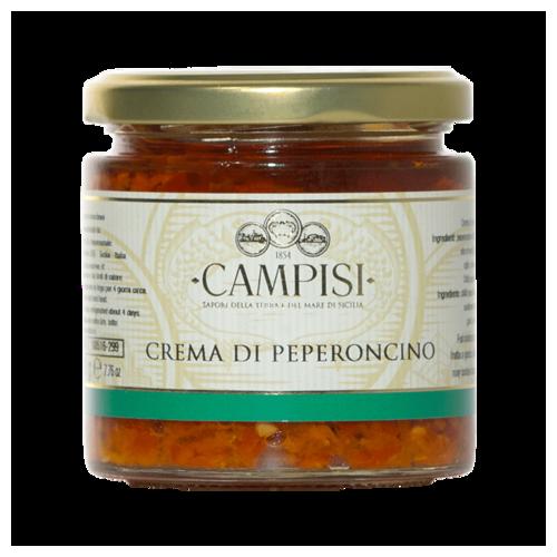 Crema di Peperoncino 220 g...