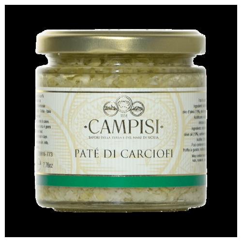Patè di Carciofi 220 g -...