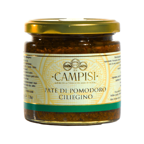 Patè di Pomodoro Ciliegino...
