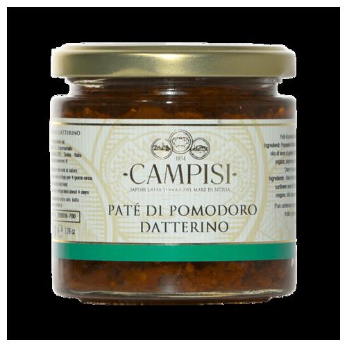 Patè di Pomodoro Datterino...