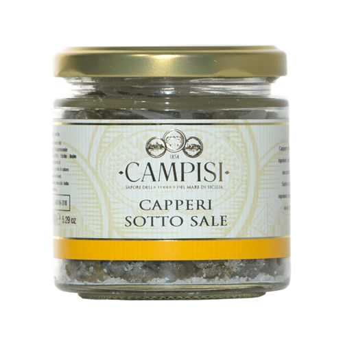Capperi Sotto Sale 150 g -...