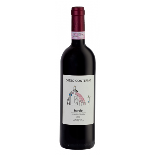 Barolo DOCG 375 ml -...