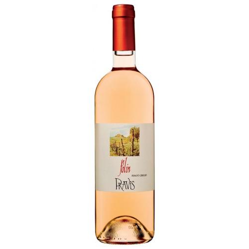 """""""Polin"""" Pinot Grigio ramato..."""