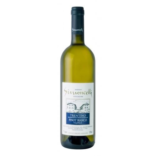 Pinot Bianco Trentino DOC -...