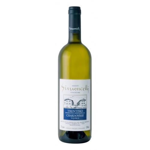 Chardonnay Trentino DOC-...