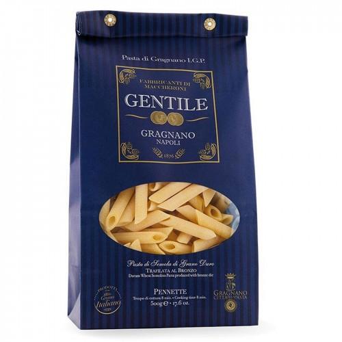 Pennette, Pasta di Gragnano...