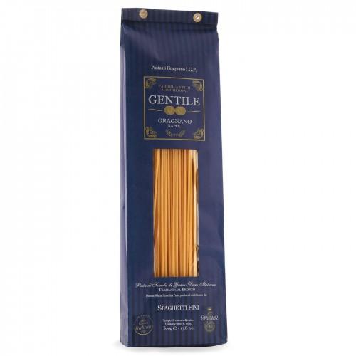 Spaghetti Fini, Pasta di...