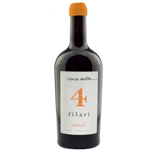 """""""4 Filari"""" Grillo Sicilia..."""