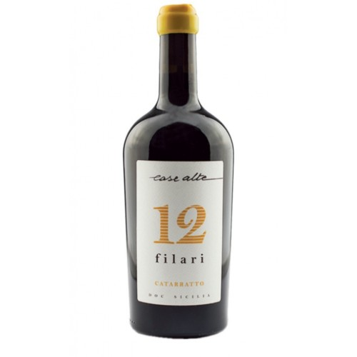 """""""12 Filari"""" Catarratto..."""