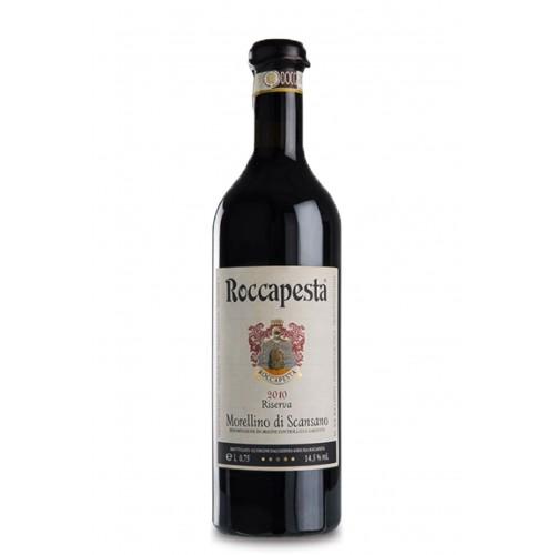 """""""Roccapesta Riserva""""..."""