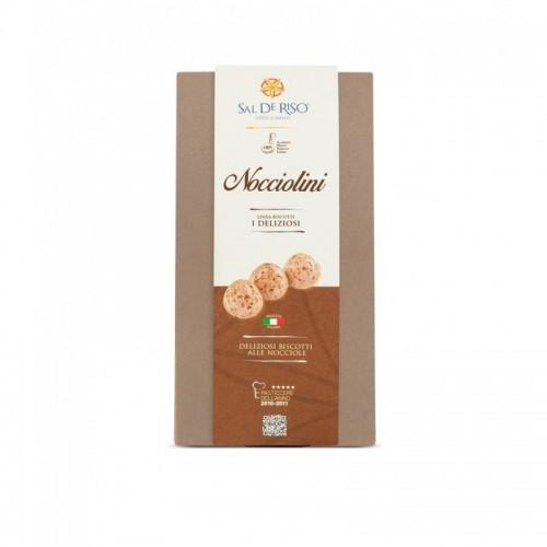 """""""Nocciolini"""" Biscotti alla..."""