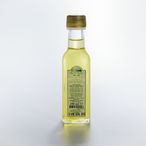 Olio di Oliva Aromatizzato...