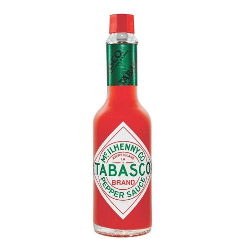Tabasco Salsa Piccante 150...