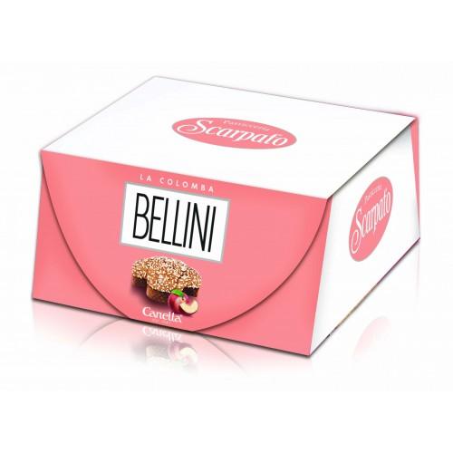 Colomba al Bellini...