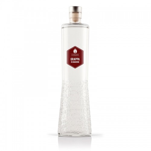 Grappa di Amarone 70 cl -...