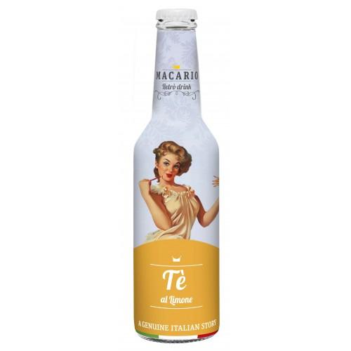 Tè al Limone 27,5 cl -...