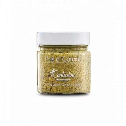 Patè di Carciofi 230 g -...