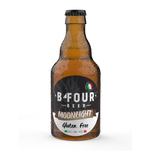 Birra Moonlight Gluten Free...