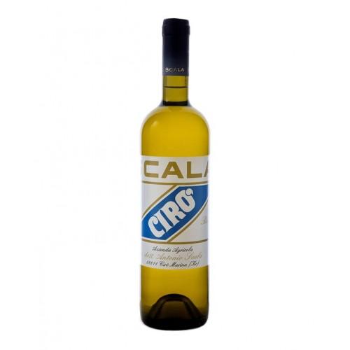 """""""Cirò"""" Bianco Bio DOC 750..."""